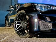 Rocket Bunny Subaru BRZ Widebody Tuning 5 190x143 Mega fett   Rocket Bunny Subaru BRZ Widebody by ModBargains