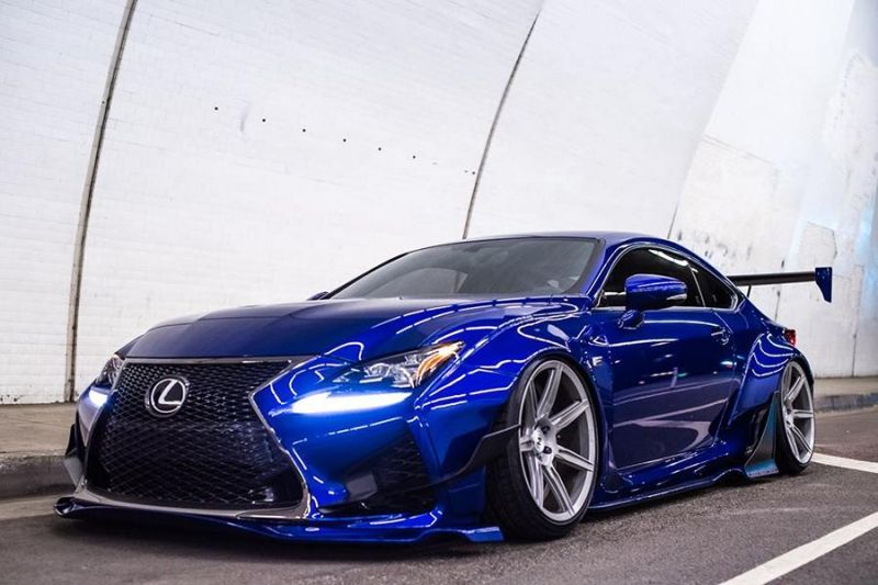 rocket-bunny-widebody-kit-lexus-rc-f-zito-wheels-tuning-7