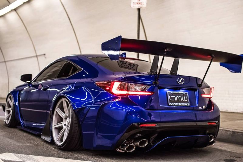 rocket-bunny-widebody-kit-lexus-rc-f-zito-wheels-tuning-8