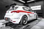 Seat Leon Supercopa chiptuning 1 190x127 Seat Leon Supercopa mit 380PS by Mcchip DKR SoftwarePerformance