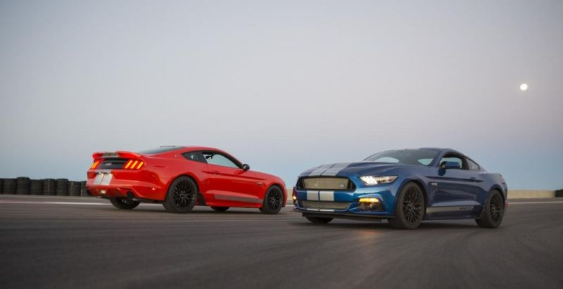 Shelby 2017 Tuning Ford Mustang Shelby GTE (3)