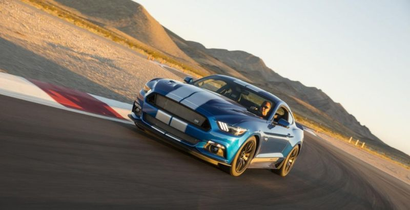 Shelby 2017 Tuning Ford Mustang Shelby GTE (5)