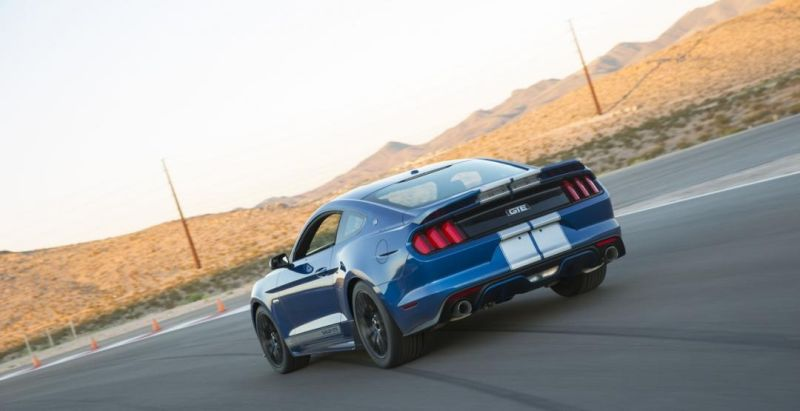 Shelby 2017 Tuning Ford Mustang Shelby GTE (6)