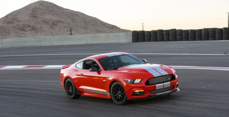 Shelby 2017 Tuning Ford Mustang Shelby GTE (7)
