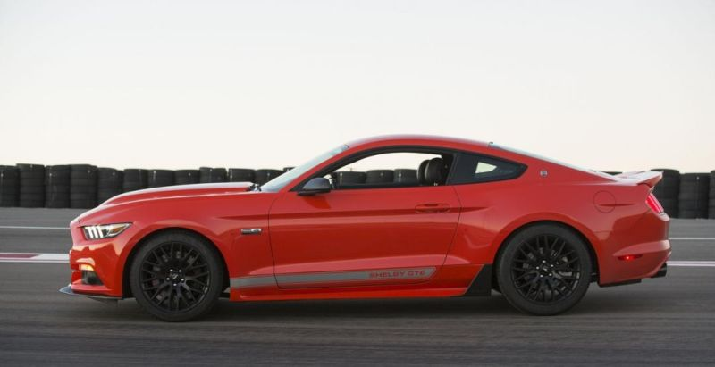 Shelby 2017 Tuning Ford Mustang Shelby GTE (8)