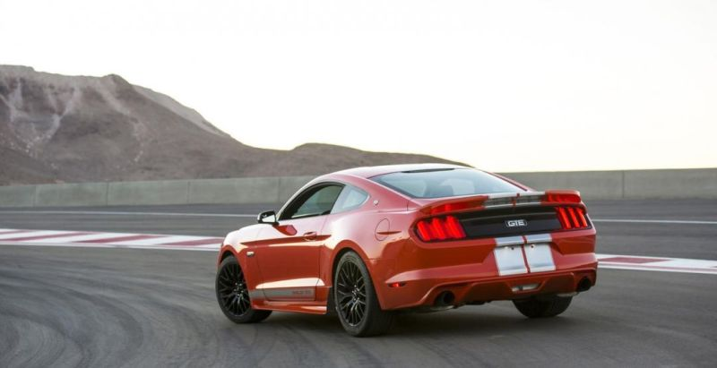 Shelby 2017 Tuning Ford Mustang Shelby GTE (9)