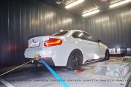 Shiftech BMW M235i F22 Chiprtuning 5 190x127 Deutlich mehr Power   Shiftech BMW M235i mit 401PS & 604NM