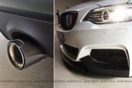 Shiftech BMW M235i F22 Chiprtuning 7 190x127 Deutlich mehr Power   Shiftech BMW M235i mit 401PS & 604NM