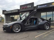 Signature S3 2 PCS Felgen tuning BMW i8 1 190x143 Signature S3 2 PCS Felgen in 20 Zoll am SimplyTire BMW i8