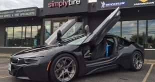 Signature S3 2 PCS Felgen tuning BMW i8 4 1 e1474518227657 310x165 Signature S3 2 PCS Felgen in 20 Zoll am SimplyTire BMW i8
