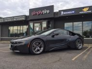 Signature S3 2 PCS Felgen tuning BMW i8 5 190x143 Signature S3 2 PCS Felgen in 20 Zoll am SimplyTire BMW i8
