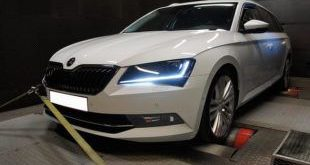 Skoda Superb Chiptuning 5 1 e1474873166611 310x165 Skoda Superb 2.0 TSI mit 353PS & 448NM by ShifTech Engineering
