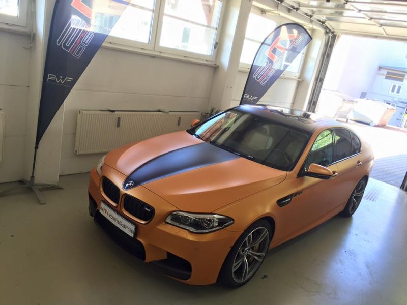 sunrise-orange-bmw-m5-f10-folierung-2