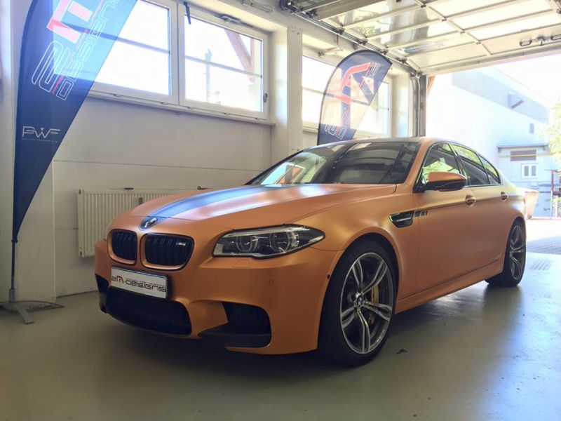 sunrise-orange-bmw-m5-f10-folierung-3