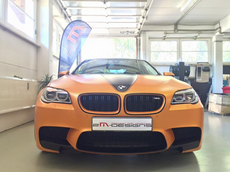 sunrise-orange-bmw-m5-f10-folierung-6