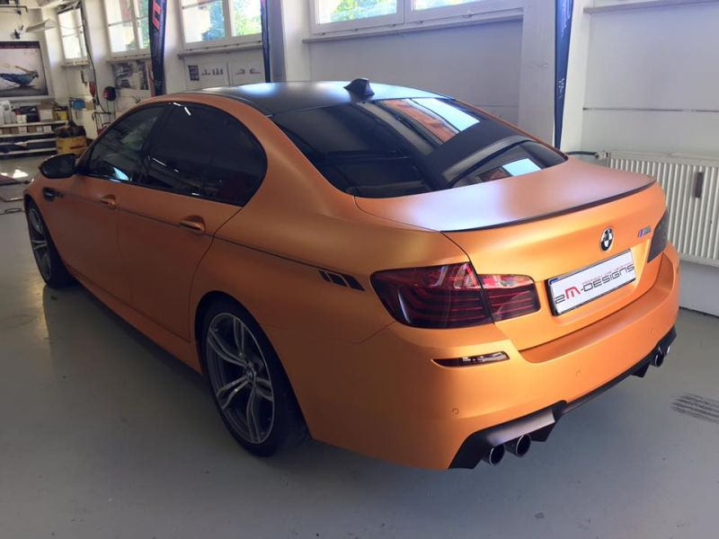 sunrise-orange-bmw-m5-f10-folierung-8