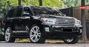 Toyota Land Cruiser 24 Zoll Vellano Forged Wheels VM45 Tuning 9 1 e1473913155996 310x165 Toyota Land Cruiser auf 24 Zoll Vellano Forged Wheels VM45 Alu's