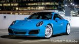 Tuning Porsche 991.2 Carrera 4S HRE FF15 2 155x87 tuning porsche 991 2 carrera 4s hre ff15 2