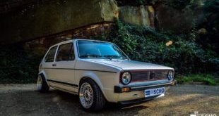 Tuning VW Golf 1 MK1 BBS KW 1 1 e1473240984315 310x165 Forge Motorsport   VW Golf GTI Mk1 Rabbit mit 1.8T Power