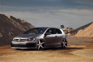 VW Golf 7 GTI MK7 Z Performance ZP6.1 Tuning 5 190x127 Schicker Style VW Golf 7 GTI auf Z Performance ZP6.1 Alu's