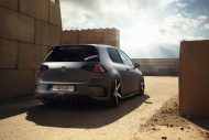 VW Golf 7 GTI MK7 Z Performance ZP6.1 Tuning 9 190x127 Schicker Style VW Golf 7 GTI auf Z Performance ZP6.1 Alu's