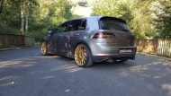 VW Golf 7 GTI Performance Ultrawheels Tuning 1 190x107 Dezenter Style   VW Golf 7 GTI Performance by Speed Box GmbH