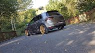 VW Golf 7 GTI Performance Ultrawheels Tuning 2 190x107 Dezenter Style   VW Golf 7 GTI Performance by Speed Box GmbH