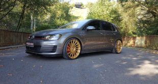 VW Golf 7 GTI Performance Ultrawheels Tuning 4 1 310x165 Rieger Outfit am BMW 525i E60 von der Speed Box GmbH