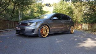 Dezenter Style Vw Golf 7 Gti Performance By Speed Box
