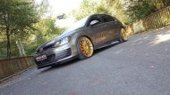 VW Golf 7 GTI Performance Ultrawheels Tuning 5 190x107 Dezenter Style   VW Golf 7 GTI Performance by Speed Box GmbH