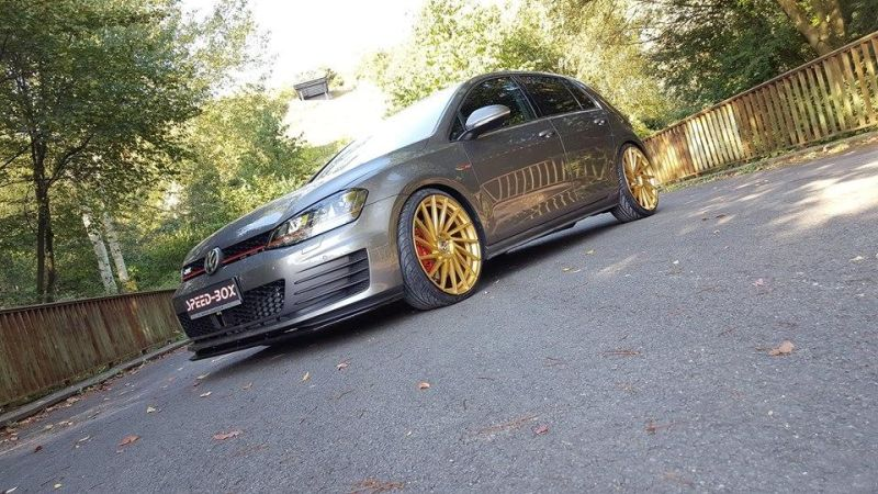 vw golf 7 gti performance ultrawheels tuning 5. Black Bedroom Furniture Sets. Home Design Ideas