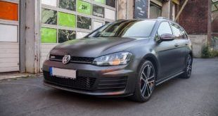 VW Golf MK7 Variant Satin Pearl Nero Tuning 1 1 e1473316750986 310x165 Trendsetter VW Golf MK7 Variant in Satin Pearl Nero by CMD