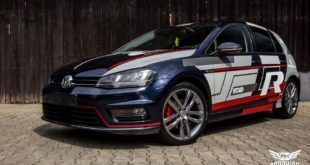 VW Golf VII R Line MTCHBX DESIGNS Folierung SchwabenFolia 7 1 310x165 Neuer Look   Mitsubishi EVO X im Puddle of Racing Design