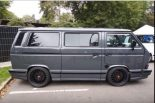 VW T3 Bus Audi 6.0 W12 Power Tuning BBS 155x103 vw t3 bus audi 6 0 w12 power tuning bbs