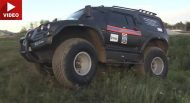 Viking 29031 tuning Vehicle Russland 16 190x103 Video: Nicht zu stoppen   Viking All Terrain Monster aus Russland