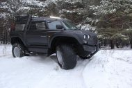 Viking 29031 tuning Vehicle Russland 6 190x127 Video: Nicht zu stoppen   Viking All Terrain Monster aus Russland