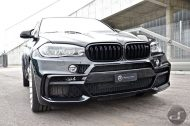Widebody BMW X6M F86 Hamann Tuning 11 190x126 Widebody BMW X6M F86 von DS automobile & autowerke
