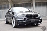 Widebody BMW X6M F86 Hamann Tuning 3 190x126 Widebody BMW X6M F86 von DS automobile & autowerke