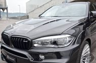 Widebody BMW X6M F86 Hamann Tuning 5 190x126 Widebody BMW X6M F86 von DS automobile & autowerke