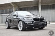 Widebody BMW X6M F86 Hamann Tuning 9 190x126 Widebody BMW X6M F86 von DS automobile & autowerke