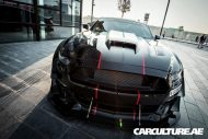 Widebody Ford Mustang GT AMP tuning 12 190x127 Mega fett   Widebody Ford Mustang S550 von Simon Motorsport