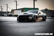Widebody Ford Mustang GT AMP tuning 25 190x127 Mega fett   Widebody Ford Mustang S550 von Simon Motorsport