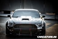 Widebody Ford Mustang GT AMP tuning 29 190x127 Mega fett   Widebody Ford Mustang S550 von Simon Motorsport