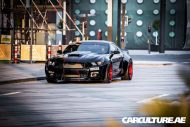 Widebody Ford Mustang GT AMP tuning 38 190x127 Mega fett   Widebody Ford Mustang S550 von Simon Motorsport