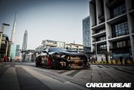 Widebody Ford Mustang GT AMP tuning 47 190x127 Mega fett   Widebody Ford Mustang S550 von Simon Motorsport
