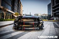 Widebody Ford Mustang GT AMP tuning 57 190x127 Mega fett   Widebody Ford Mustang S550 von Simon Motorsport