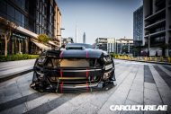 Widebody Ford Mustang GT AMP tuning 58 190x127 Mega fett   Widebody Ford Mustang S550 von Simon Motorsport