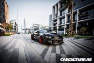 Widebody Ford Mustang GT AMP tuning 62 190x127 Mega fett   Widebody Ford Mustang S550 von Simon Motorsport