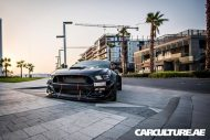 Widebody Ford Mustang GT AMP tuning 63 190x127 Mega fett   Widebody Ford Mustang S550 von Simon Motorsport