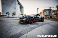 Widebody Ford Mustang GT AMP tuning 66 190x127 Mega fett   Widebody Ford Mustang S550 von Simon Motorsport